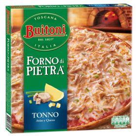 PIZZA BUITONI FORNO DI PIETRA TONYINA