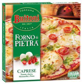 PIZZA BUITONI FORNO DI PIETRA CAPRESE