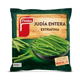 JUDÍA VERDE ENTERA EXTRAFINA