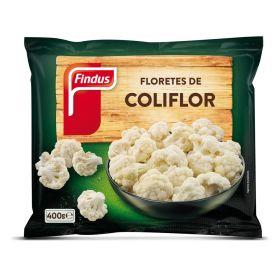 FLORETES DE COLIFLOR