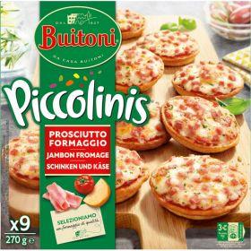 PICCOLINIS BUITONI CAPRICCIOSA