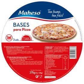 BASE PER PIZZA 3 UN