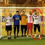profil de foot à 5 le flambeur