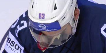 C'est hockey ! C'est dingue !