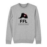 Crewneck gris FFL Officiel