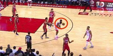 fflose basket NBA