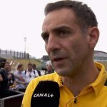Formule 1 Renault Canal - FFL
