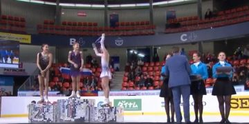 Grenoble patinage fail - FFL