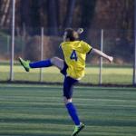 Profil de foot à 5 - FFL