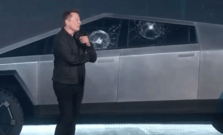 Fail Tesla FFL