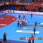 Handball féminin FFL