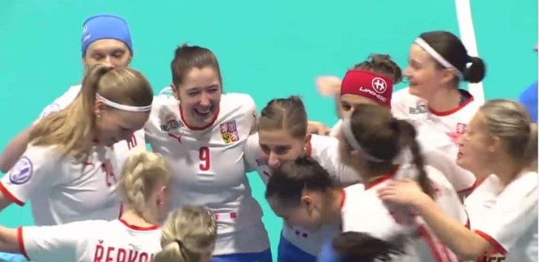 Tchèques - FFL