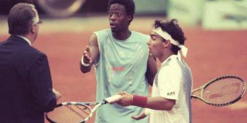 Monfils Roland Garros FFL