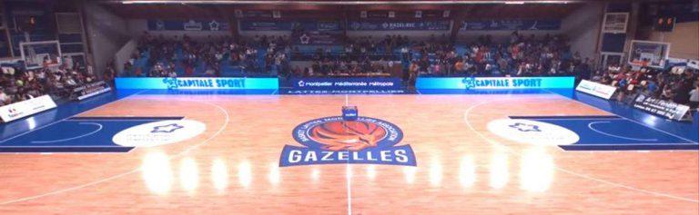 Lattes-Montpellier - FFL