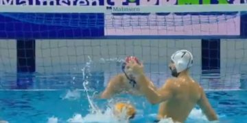 Water Polo - FFL