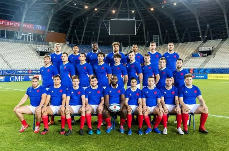 Bleuets Tournoi des 6 Nations - FFL