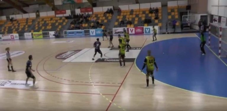 Epinal Handball - FFL