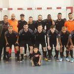 Futsal Roubaix AFS - FFL