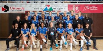 Mérignac - FFL