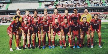 Équipe Féminine du FC Metz - FFL