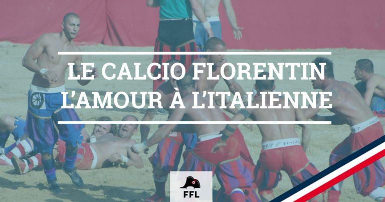 Calcio Florentin - FFL