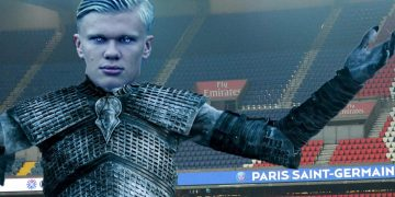 Games Of PSG - FFL