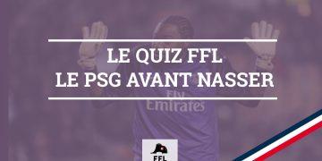 PSG - FFL