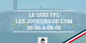 Quiz OM Ere Pape Diouf - FFL
