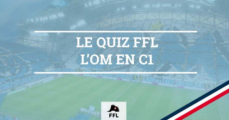 Marseille EN C1 - FFL