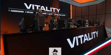 Vitality - FFL