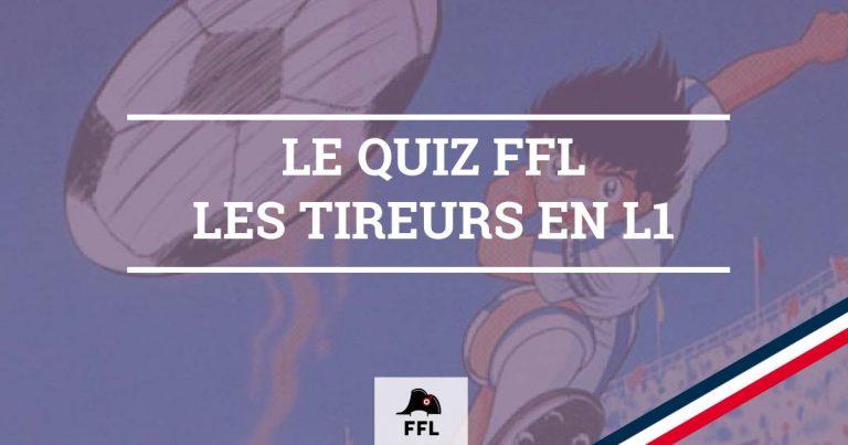 Tireurs en L1 - FFL