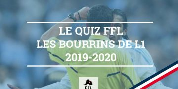 Bourrins de L1 - FFL