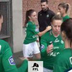 Saint Etienne Feminines - FFL
