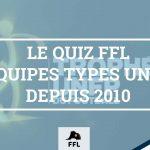 UNFP 2010 - FFL