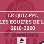 Equipes L2 - FFL