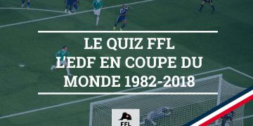Quiz FFL - EDF en CDM