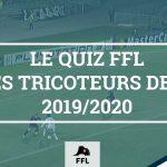 Quiz FFL - Dribbleurs