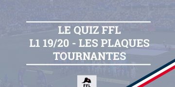 Plaques Tournantes - FFL