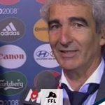 Quiz France 2008 - FFL