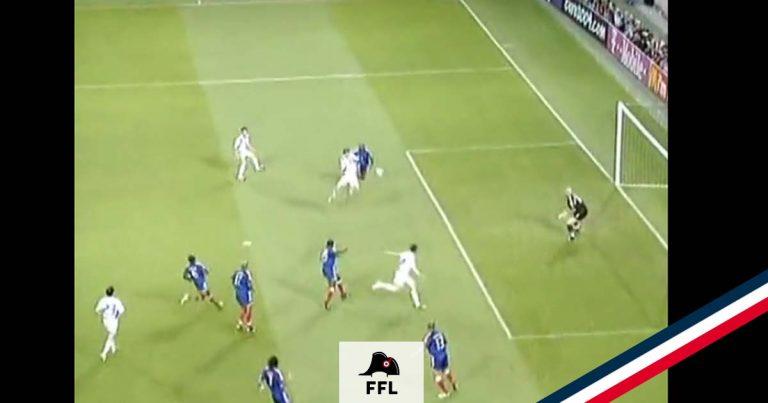 Quiz France 2004 - FFL