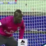 Quiz gardiens Ligue 1 - FFL