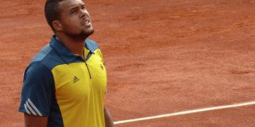 Tsonga Ferrer Roland Garros 2013