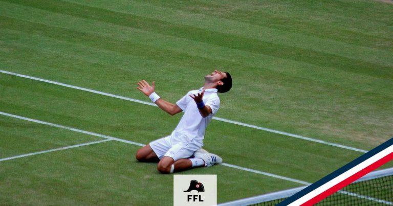 ATP Numéro 1 - FFL