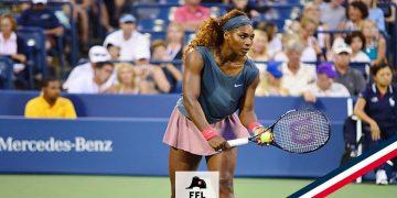 WTA Numéro 1 - FFL