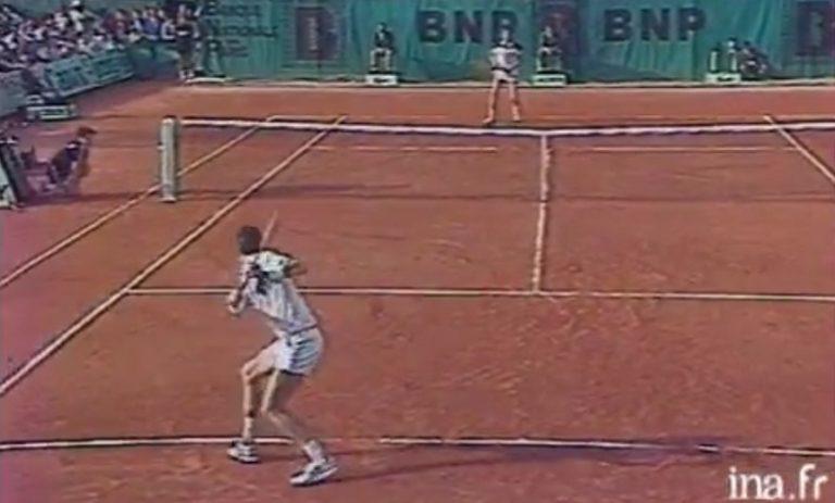 McEnroe-Lendl-Roland-Garros-1984 - FFL