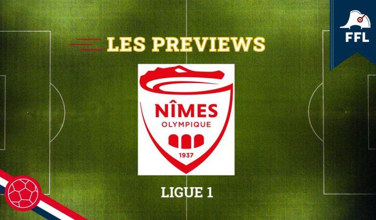 Preview Ligue 1 2020/2021 | Le Nîmes Olympique