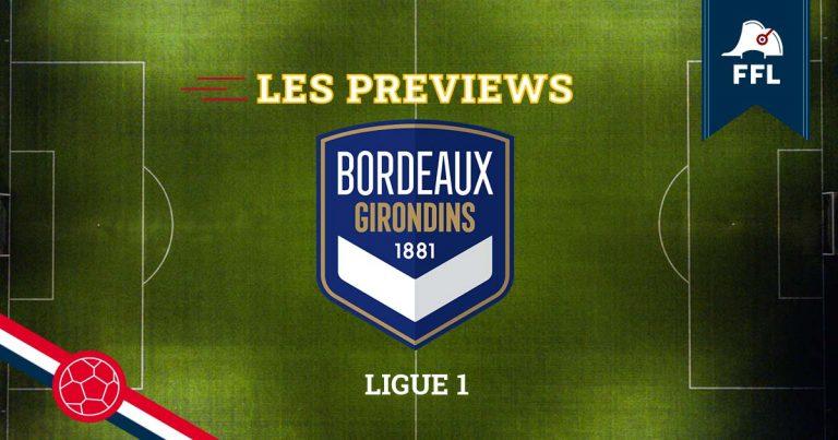Bordeaux Girondins - FFL