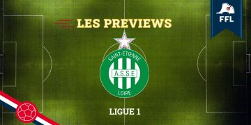 AS Saint-Etienne - FFL