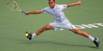 profil de tennisman FFL limeur