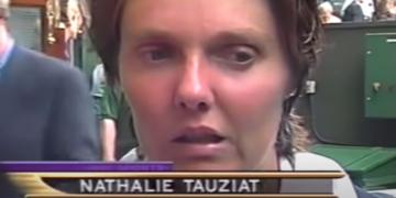 Nathalie Tauziat Wimbledon 1998